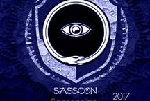 SassCon: (Washington D.C.) / For all of your SassCon inspirations and look-forward-to's. / by Nikki L.
