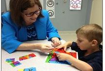 PuzzleArt Therapy / The First therapy to combine Perceptual, Oculomotor, Binocular and PuzzleArt Sensory Protocols using hands-on abstract art. Learn this new form of therapy with practical applications you can use the very next day.  Trainings happen several times a year in Westbury, New York.  Visit http://PuzzleArtTherapy.com/training for details.