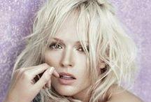 Hair Inspo // Blonde