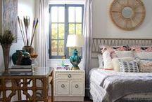 Interiors / Home Decor Inspiration