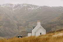 Sassenach Adventure / Dream trip to Scotland | MP&SA / by Sarah Alves