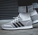 Adidas Los Angeles / Running Sneaker Adidas Los Angeles on feet pictures.  http://www.afew-store.com/en/adidas/los-angeles/