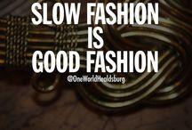 C A R E-ful Fashion