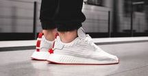 Adidas NMD / All about the new NMD Sneakers from Adidas.  http://www.afew-store.com/de/adidas/nmd/