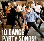 Wedding Music & Playlists / a list of our favorite songs for your wedding or event. Song Lists, First Dances, Mother Daughter Dance, Father Son Dances, Couples Dance, Ceremony Music, Party Dancing