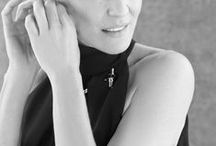 Claire Underwood (House of Cards) / Classic and elegant style of Claire Underwood of House of Cards