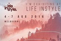 Life Instyle / We are thrilled to announce that we will be exhibiting at Life Instyle on the 4-7 August at the Royal Exhibition Building.  Click here to see the full details http://www.lifeinstyle.com.au/home/  To view our collection please visit www.graine.com.au  Be sure to pop into our stall #2314 to meet us and view our Australian made leather goods.