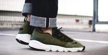 Nike AIR FOOTSCAPE