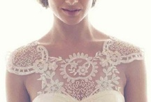 Vintage weddings / vintage, antique, wedding inspiration and ideas for brides / by Ali Lerner
