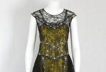 Vintage & Historical Fashion