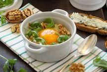 Green & eggs