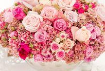 Wedding Inspiration / by Emily Kolf
