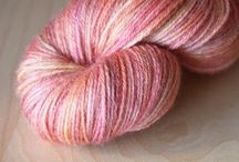 Yarn Yearnings