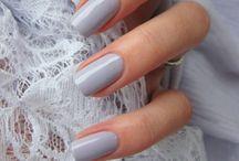 Nails / by Alex Vidger