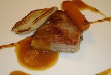 Recetas Creativas / Las recetas creativas del Restaurante Azian de Bilbao