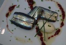 Recetas Tradicionales / Las recetas tradicionales del Restaurante Andra Mari.