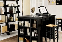 Craft/Storage Room.