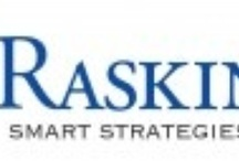Raskin Global - WTL Sponsor / Smart Strategies for Your Whole Life