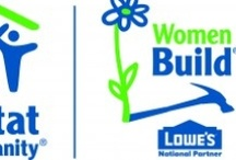 WomanTalk Live Supports / Throughout the year.... WomanTalk Live proudly supports events for great causes