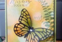 Stampin'Up! / by Dianne Sisneros