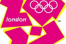 London 2012 (the best Olympics/ Paralympics... EVER) / by Lucy