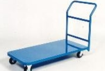Warehouse Trolleys / Wagen Manufacturing have some of the best Warehouse trolleys that are made with excellent quality material and are easy to use.