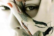ART / Expressionism... / by Jenni Button