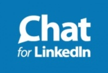 Chat for LinkedIn™ / WHAT'S Chat App For LinkedIn? — Introducing, a whole new way to stay connected with your LinkedIn connections!LinkedIn Chat is the new app that keeps you connected to your most values network, your LinkedIn connections. With LinkedIn Chat, you can instantly chat with whoever is online from your network, sending offline messages.