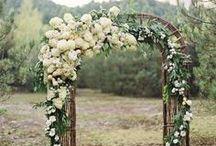 ceremony ideas {weddings}