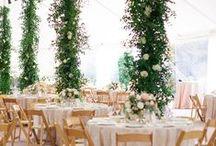 reception ideas {weddings}