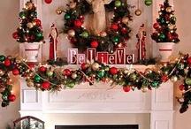Christmas / by Chris Riley