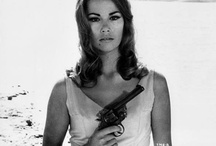Bond Girls  / 007 who?