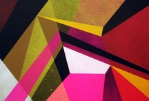 Pattern, Texture & Print