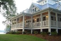 Houses I love....