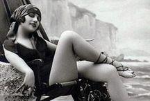 1940's style