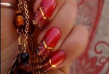 Nails ;-)