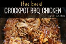 Crockpot Cooking / by Kim Booth