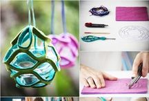 Get Crafty / Patterns, supplies, tutorials for projects
