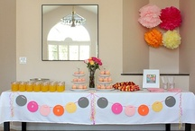 entertaining & events / by Kelsey | Apple a Day