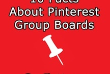 Pinterest / Pinterest, Social Media, Social Media strategy, infographics, Pinterest pin it button