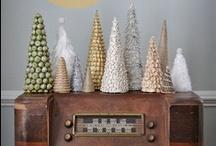 Christmas / by Jen- OrganizedDesign
