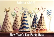 New Years / by Jen- OrganizedDesign