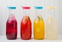 Drinks / by Jen- OrganizedDesign