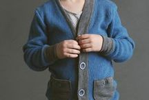 Things to sew for Desmond / Clothes and things to make for my 2-year-old son. / by Amy Blanchard