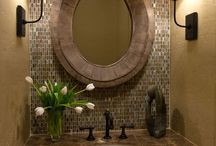 Bathroom design / by NeriumAD Girl