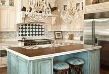 Kitchen design / by NeriumAD Girl