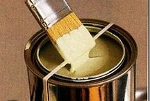 Painting - Tips & Techniques