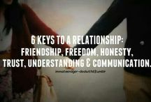Truth about LOVE / Relationship tips, advice, etc.
