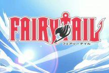 Fairy Tail anime / Fairy tail anime