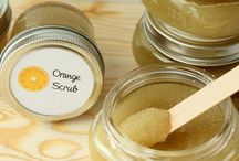 Home Remedies and Skincare